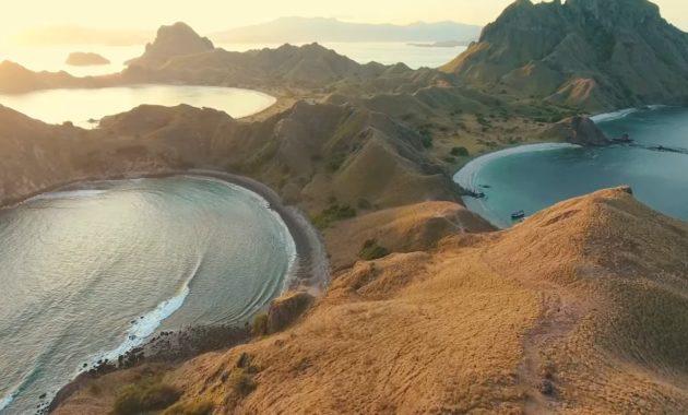 best komodo island tours