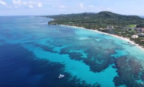 Roatan Dive Resorts All Inclusive, honduras Scuba Diving, roatan trip advisor,-min