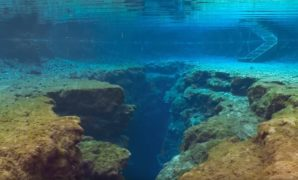 cave snorkeling florida,underwater cave flori-min