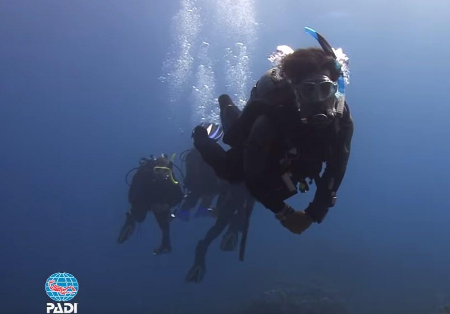 Scuba Diving Certification Massachusetts