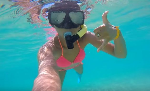 Do you need to know how to swim to scuba dive