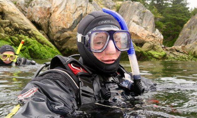 Scuba Diving Certification Vancouver