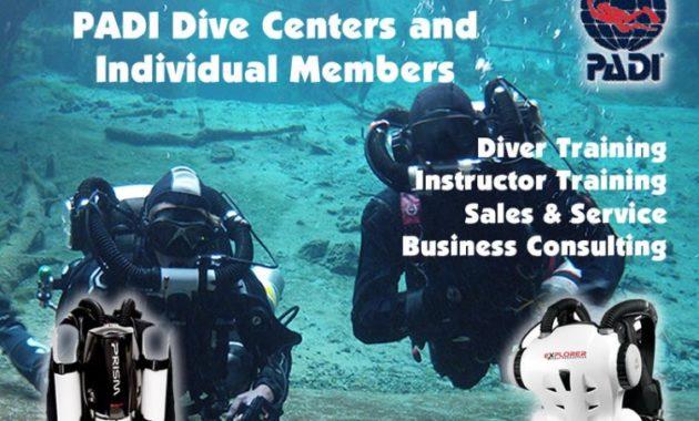 Scuba diving certification st louis