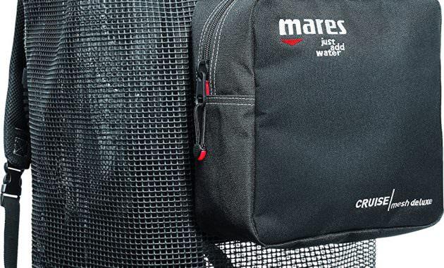 mares BCD Traveling bag