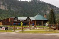 Spearfish Canyon Lodge Dakota