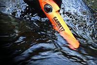 Garrett underwater metal detectors