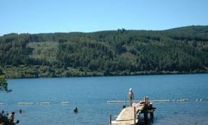 Banks Lake Camping|