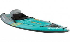 8 ft kayak