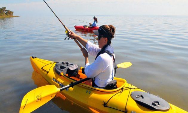 Best Kayak Fish Finder For Beginners|