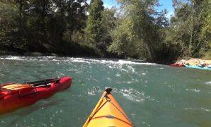 "Big Drop"" Eleven Point River, Ozark Mountains -Stlc&k 5 - Youtube"