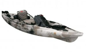 The Best Kayaks For Anglers | Outdoorhub