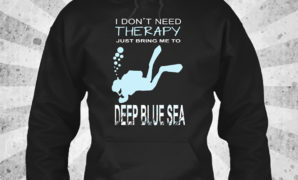 black-scuba-diving-tshirt
