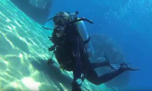 How long does it take to get scuba diving certified