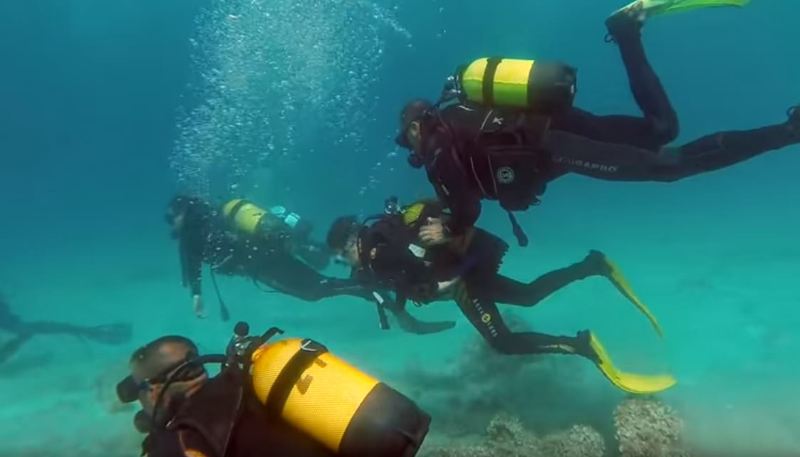 Scuba Diving Certification Knowing Before You Dive