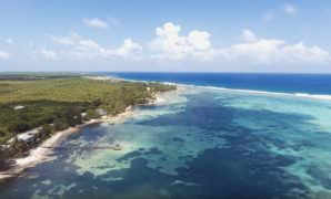 Experiences in Cayman Island