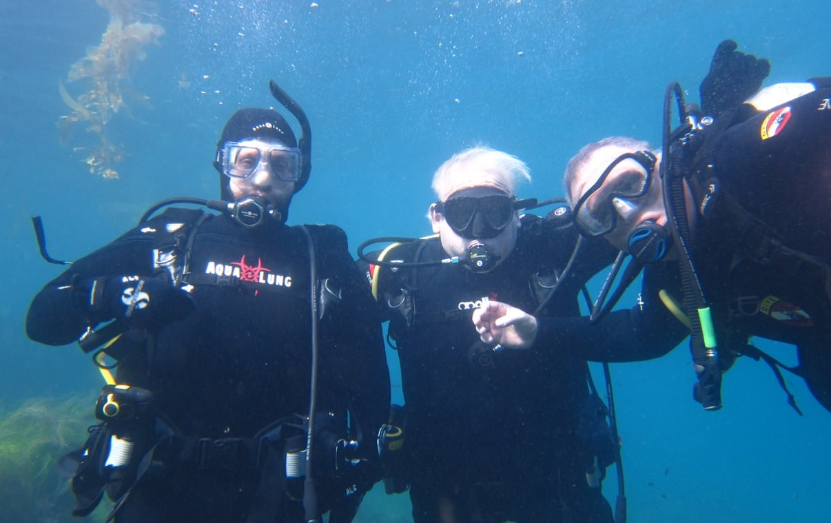 How to Get Scuba Diving Certification Santa Barbara