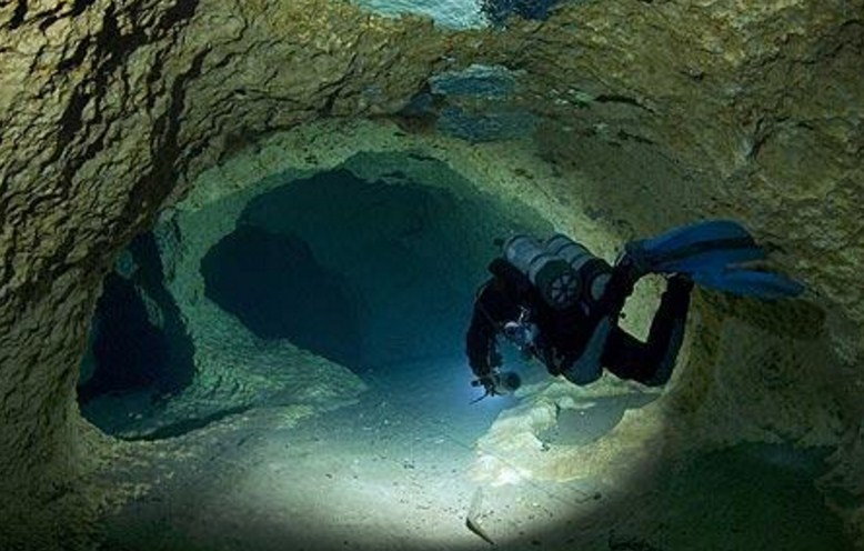 Indianapolis Scuba Diving Certification