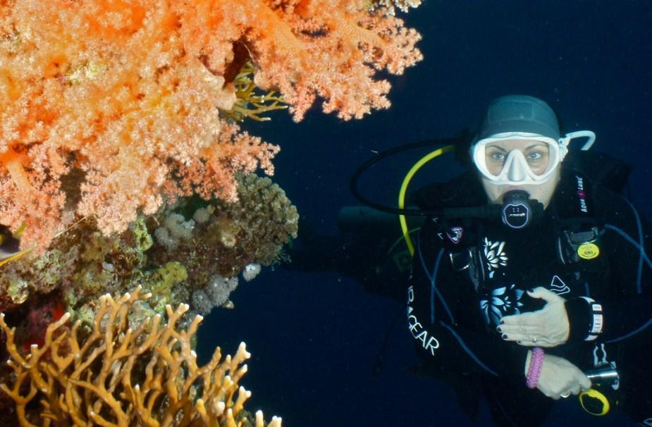 Scuba Diving Certification Cincinnati