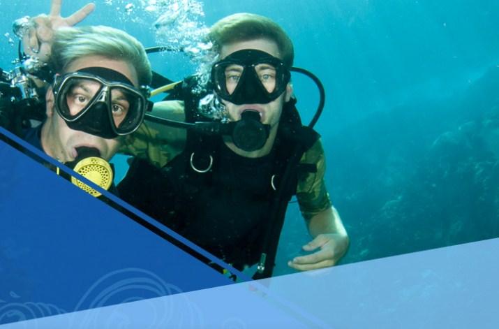 Key West Scuba Diving Certification
