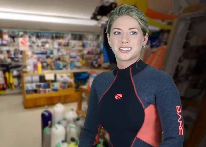 SSI Scuba Diving Certification Ottawa