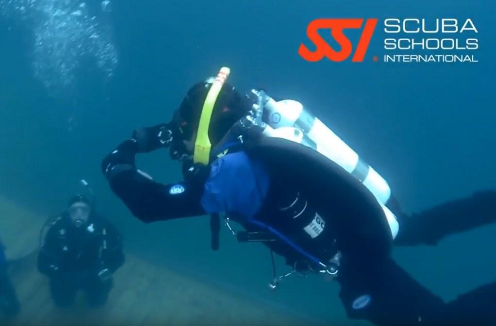 Scuba Diving Certification Ottawa