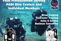 Scuba diving certification st louis