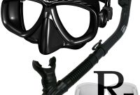 The Best Prescription Dive Mask